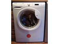 Hoover 8KG 1500rpm visionTECH washer