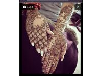 Bridal Henna Artist *Free henna for Family*
