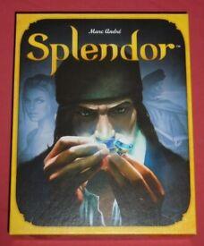 'Splendor' Board Game