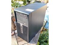 HP Compaq dx2250 Microtower PC   HP® Customer Support