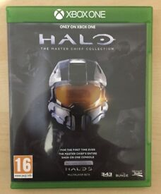 Halo Master Chief Collection - Xbox One £15