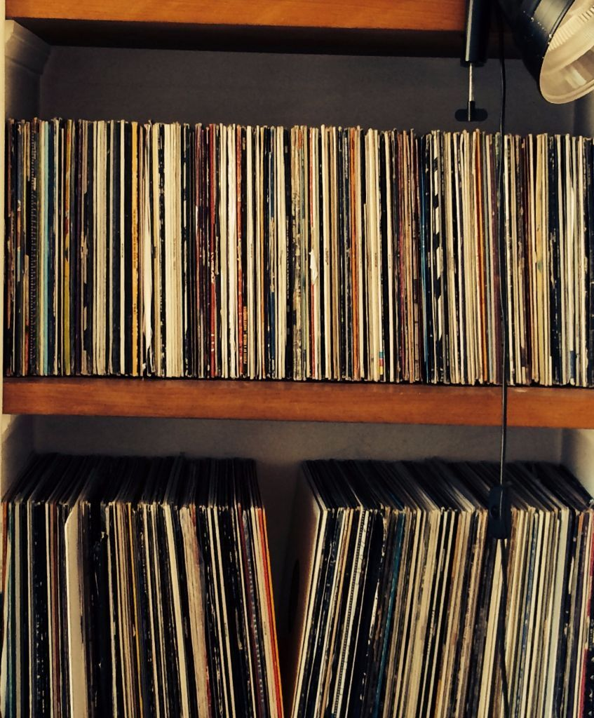 100 house music vinyl records spanning 1998 2009 well for House music records