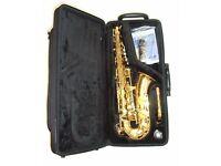 NEW Yamaha yas280 saxophone