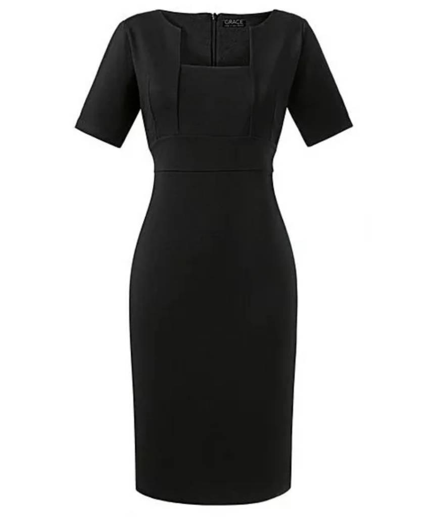 """New Pippa Dress WOMEN GRACE """"MADE IN UK"""""""