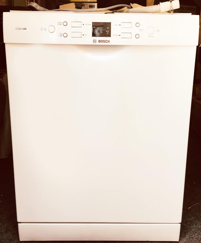 Dishwasher Bosch Classicxx excellent condition