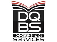 DQBS - Bookkeeping Services at Competitive Prices