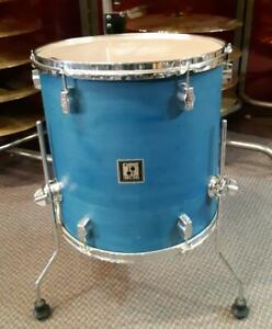 Floor Tom Sonor Force 2003 16x16 usagé-used