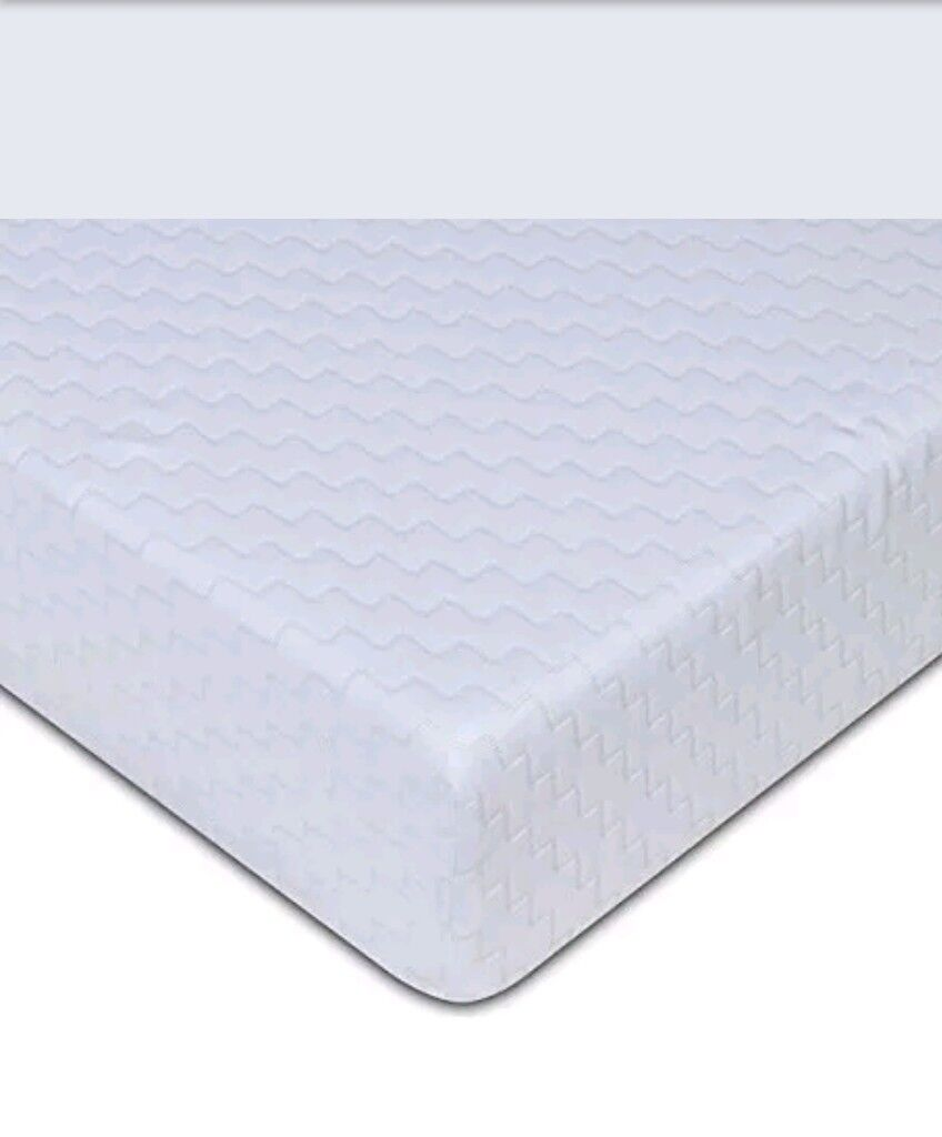 Memory Foam Mattresses Free Delivery Best Prices