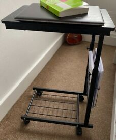C type side table