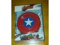 Avengers Soap On A Rope