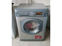 FREE DELIVERY Hotpoint large 8KG washer dryer FREE DELIVERY