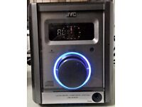 JVC UX-5000 Micro Component Home Audio System