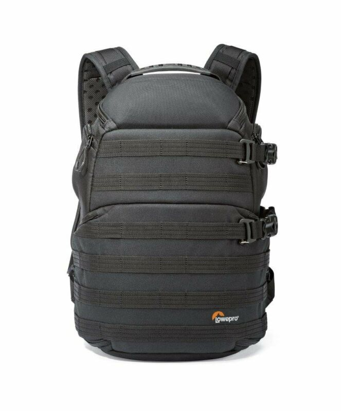 Lowepro ProTactic 350 AW - Professional Camera Backpack for 1-2 Pro DSLR