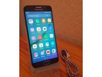 Samsung Galaxy S6 Edge SM-G925F - 32GB - Black Sapphire (Unlocked) Ref # PF813