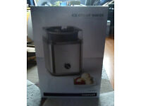 Cuisinart Ice Cream Maker £30 Never been Used