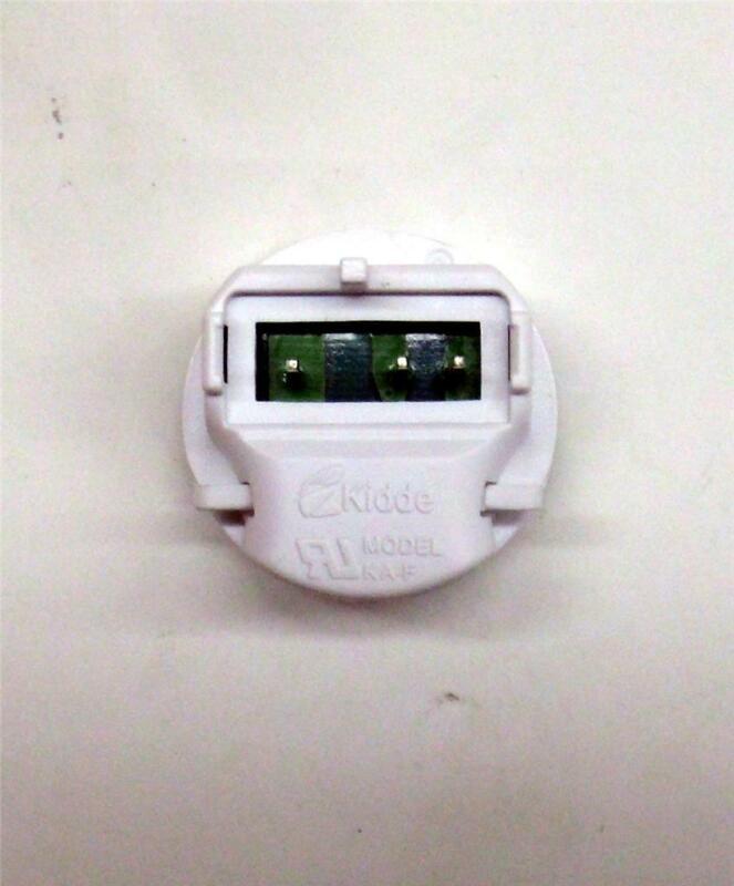 Kidde KA-F Adapter for Installation of Kidde Alarm in Firex Wire Harness 2pcs