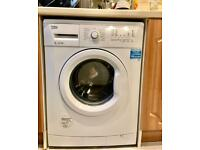 Amica Electric Cooker + Beko Washing Machine
