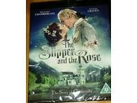The Slipper And Rose Blu-ray