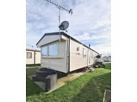 Willerby Calendonia 2017 Model.