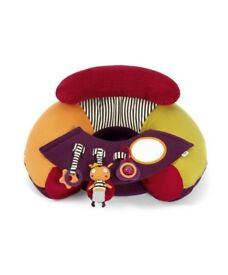 Babyplay Sit & Play Infant Positioner Inflatable Floor Seat - RRP £29.99 @ Mamas & Papas