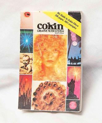 Инструкции и руководства Cokin Creative Filter