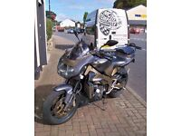 2004 Aprilia Tuono 1000 RSV Fighter Very Well Maintained Sold With Warranty
