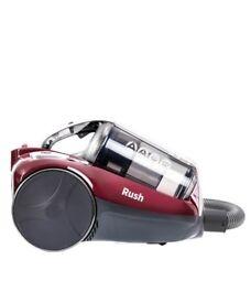 Hoover RU70RU16 Rush Bagless Pets Cylinder Vacuum Cleaner