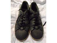Adidas Superstar 2, Size 9. Rare Colourway.