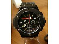 Hublot And. AP Watches