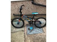"""Boys 20""""Bike"""
