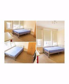 J*/ LAST ! Huge Double Room in the Heart of Acton Town* 4bedroom flat