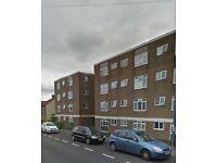 One bedroom ground floor flat Soundwell, Bristol
