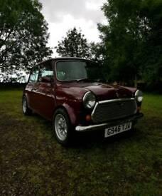 Classic Mini Mayfair