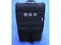 Bugaboo Comfort Transport Bag to fit the Donkey, Cameleon, Buffalo or Bee buggy and Accessories.