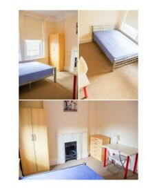 J*/BIG OFFER!!DOUBLE ROOM**ACTON TOWN**LOVELY 3BED FLAT