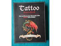 Tattoo Source Book