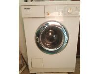 Miele Novotronic W829 Washing Machine very good condition
