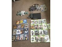 HUGE gaming bundle N64 XBOX Gameboy Nintendo Playstation