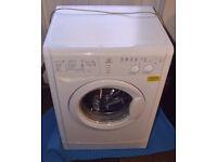 Indesit iwsb61151 6kg load Washing Machine