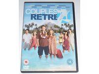 Couples Retreat DVD - Vince Vaughn
