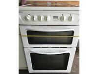Beko 60cm ceramic electric cooker free delivery