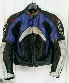 RST ladies leather jacket