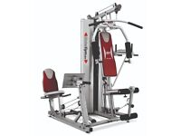 BH G152X Global Home Multi Gym with Leg Press With 2 Year Full Warranty!