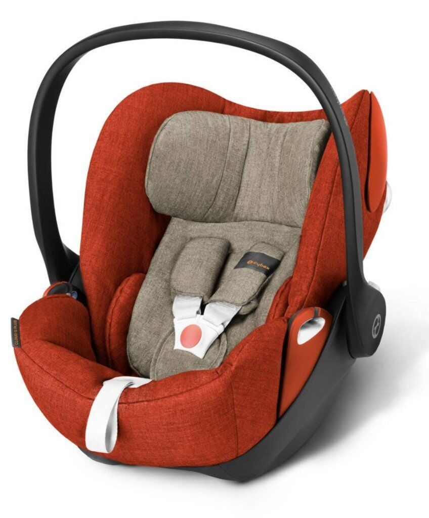 Cybex Heavy Duty Reclining Baby Car Seat