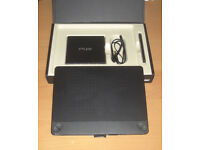 Wacom Intuos CTH-690AK-S Art Pen and Touch Graphics Tablet