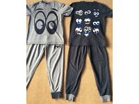 Next Boys PJs Age 9 - Both For £5
