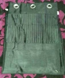 New black curtains 90 by 90