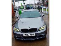 BMW 320D SPECIAL EDITION LE MANS GREY LCI M SPORT STUNNING CONDITION FSH Audi,Bmw,VXR,AMG,Mercedes