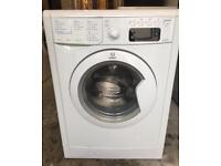 7kg Indesit IWDE7125 Nice Fully Working Washer & Dryer with 4 Month Warranty