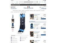 Premier Equine Magni-Teque Magnetic Boot Wraps x4
